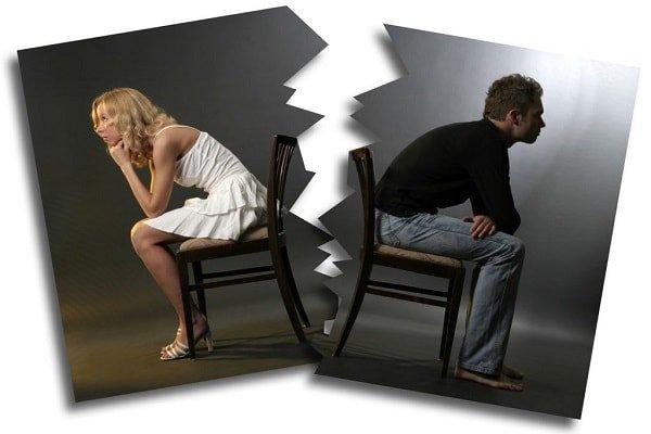 Почему уходит любовь?