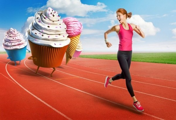Похудеть за месяц без вреда для здоровья.