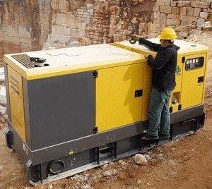 Аренда генераторов