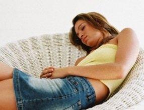 Ранний токсикоз беременных