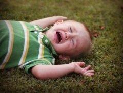 Ребенок бунтует – как с ним справиться