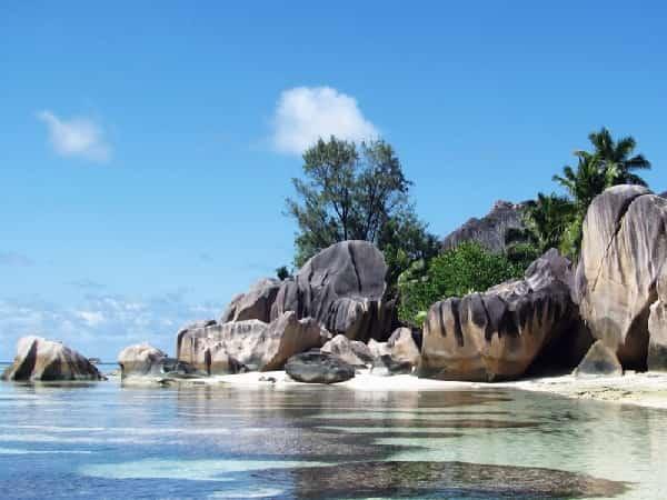 Самые чистые пляжи мира фото