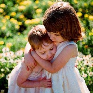 Воспитание эмпатии маленьких детей.