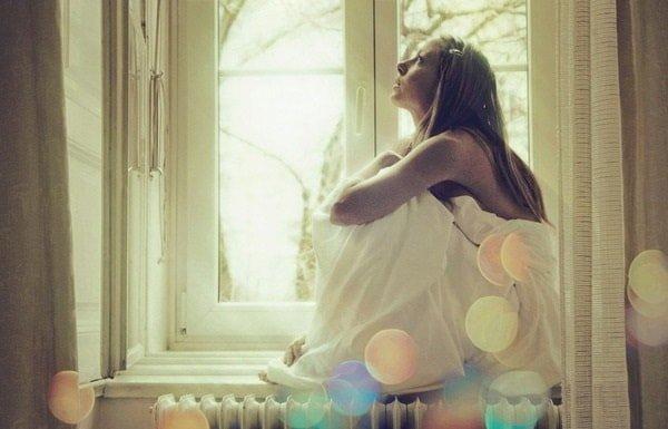 Депрессия – это душа, погруженная в зиму