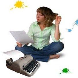 как писать статьи на продажу