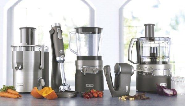 Бытовая техника для современной кухни