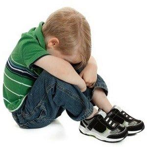 Влияние родителей на самооценку у ребенка