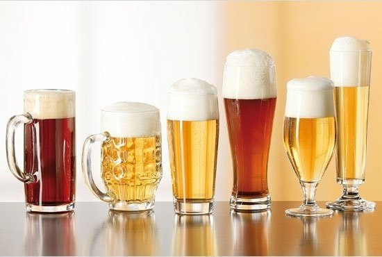 Дегустация пива по правилам