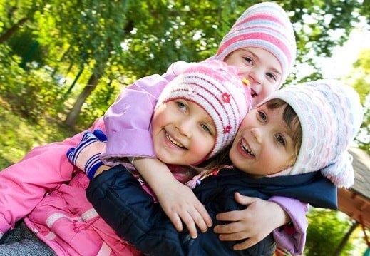 О воспитании детей на Кавказе