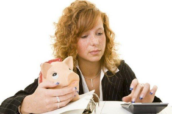 Как правильно откладывать деньги?