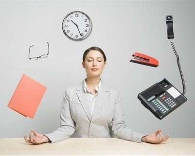 Как быстро успокоиться и обойти стресс