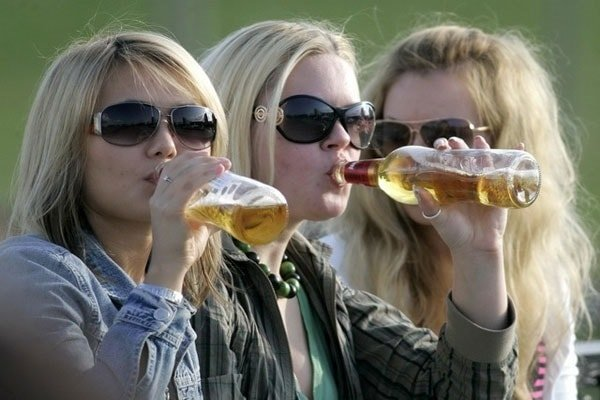 Как научиться контролировать употребление алкоголя
