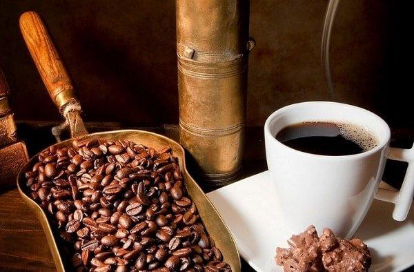 Как правильно выбратьь кофе для турки?