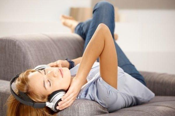 Как расслабиться и отдохнуть самостоятельно?