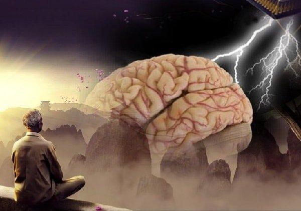 Связь силы воли с мышлением