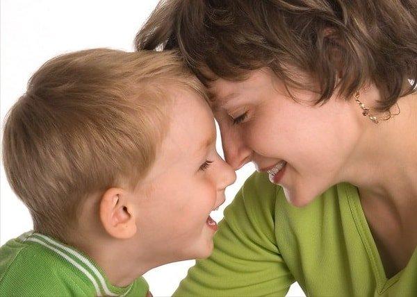 Как воспитывать ребенка без криков и наказаний.