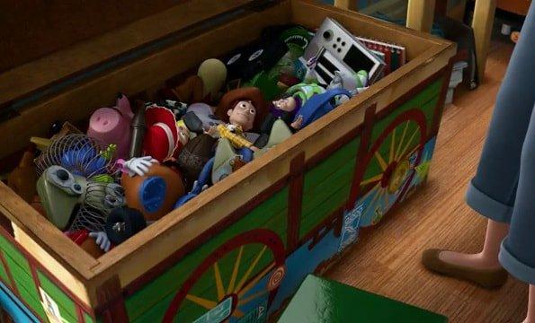 Как воспитать у ребенка бережливое отношение к вещам