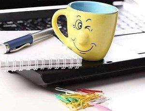 Как заставлять себя работать?