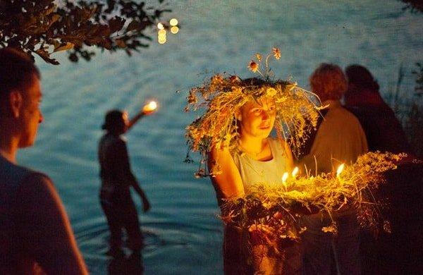 Контагиозная магия и древние обряды
