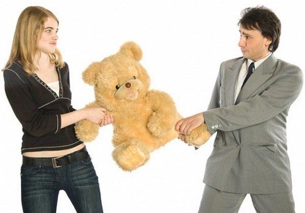 Лечение куклами и терапия плюшевыми медведями