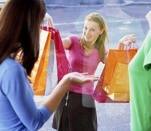 Модный шоппинг в Европу на несколько дней