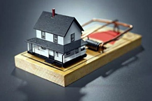 Недвижимость без риска!
