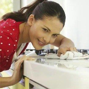 Недорогие натуральные способы уборки