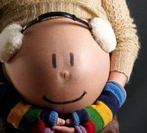 Образ жизни во время беременности