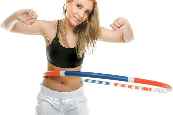 как похудеть в области боков