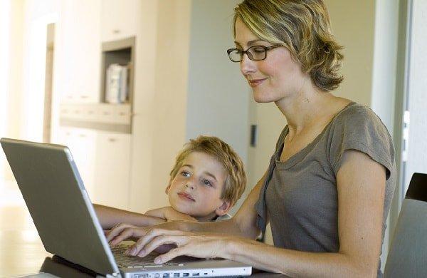 Как ограничить доступ детей к сайтам в интернете