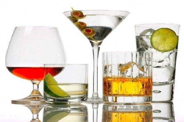 Про алкоголь разрушаем мифы