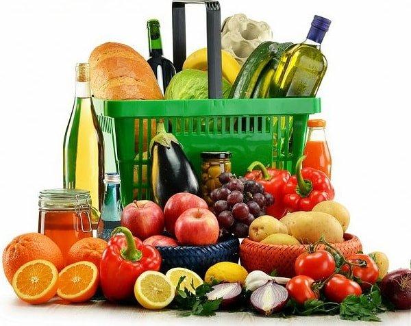 Какие есть продукты, чтобы забеременеть