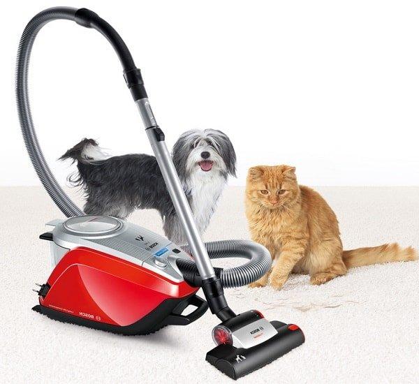 Выбираем пылесос для качественной уборки