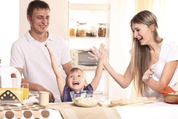 Счастливая диета для счастливой жизни