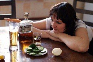 Сила воли и алкоголизм.