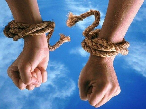Зачем развивать силу воли - Сила воли как признак свободы человека!
