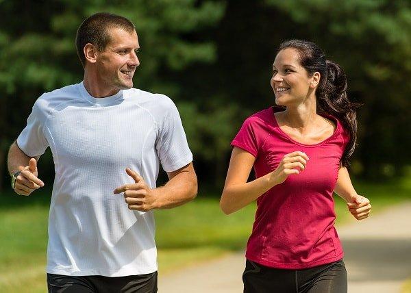 Как нужно бегать, чтобы быстро похудеть