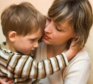Страхи у ребенка детские, а последствия серьезные!