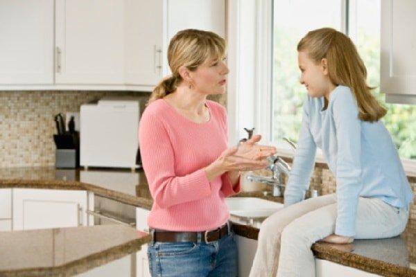 Темы бесед с подростками девочками