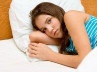 У подростка молочница – причины, симптомы и способы лечение