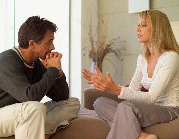 Учимся говорить нет и правильно отказывать.