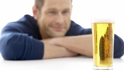 Употребление алкоголя нужно контролировать