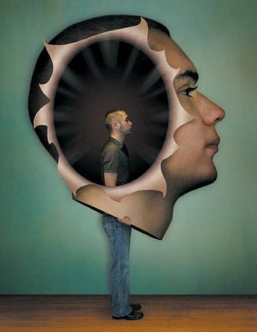 Корреляция между самооценкой и типами личности