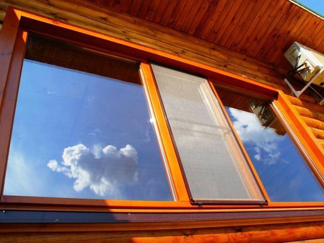 Уплотнители для деревянных окон.