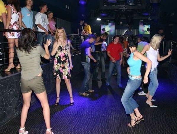 Что надеть девушке на дискотеку