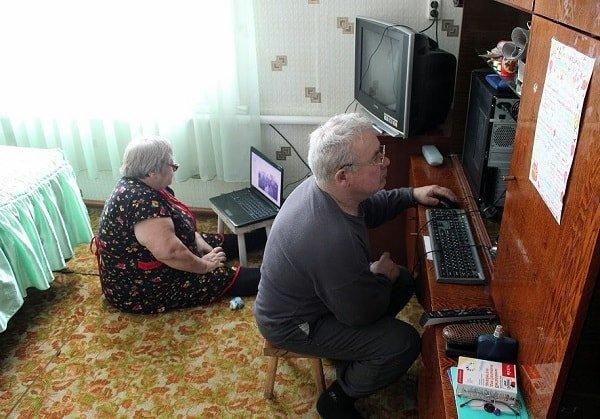Фриланс для пенсионеров 2