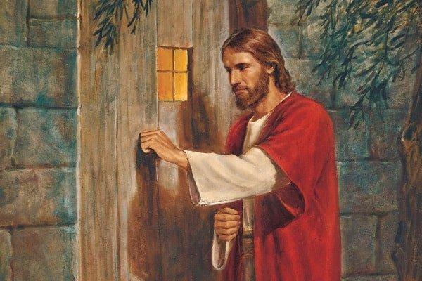 К чему прислушивается Бог