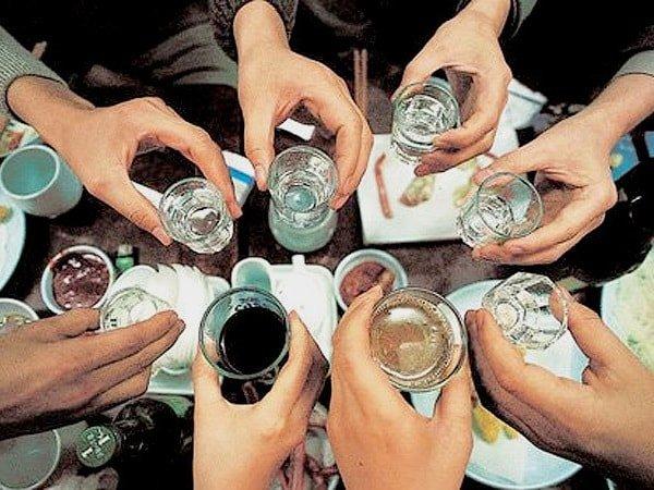 Пить в меру и не пьянеть - как этому научиться?