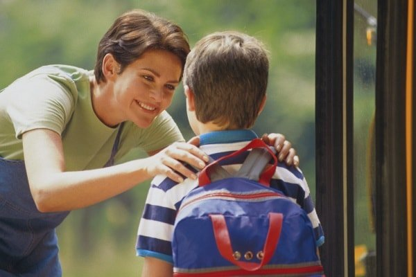 Как подготовить ребенка к школьным обязанностям?