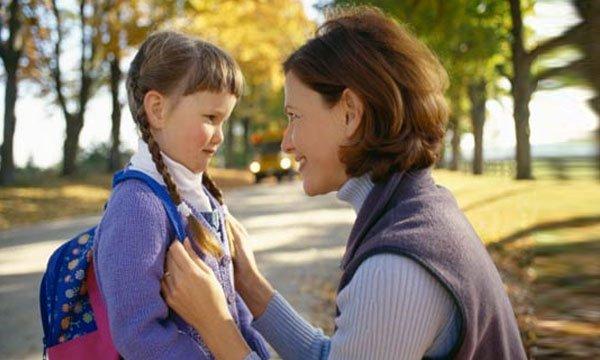 Советы родителям первоклассника